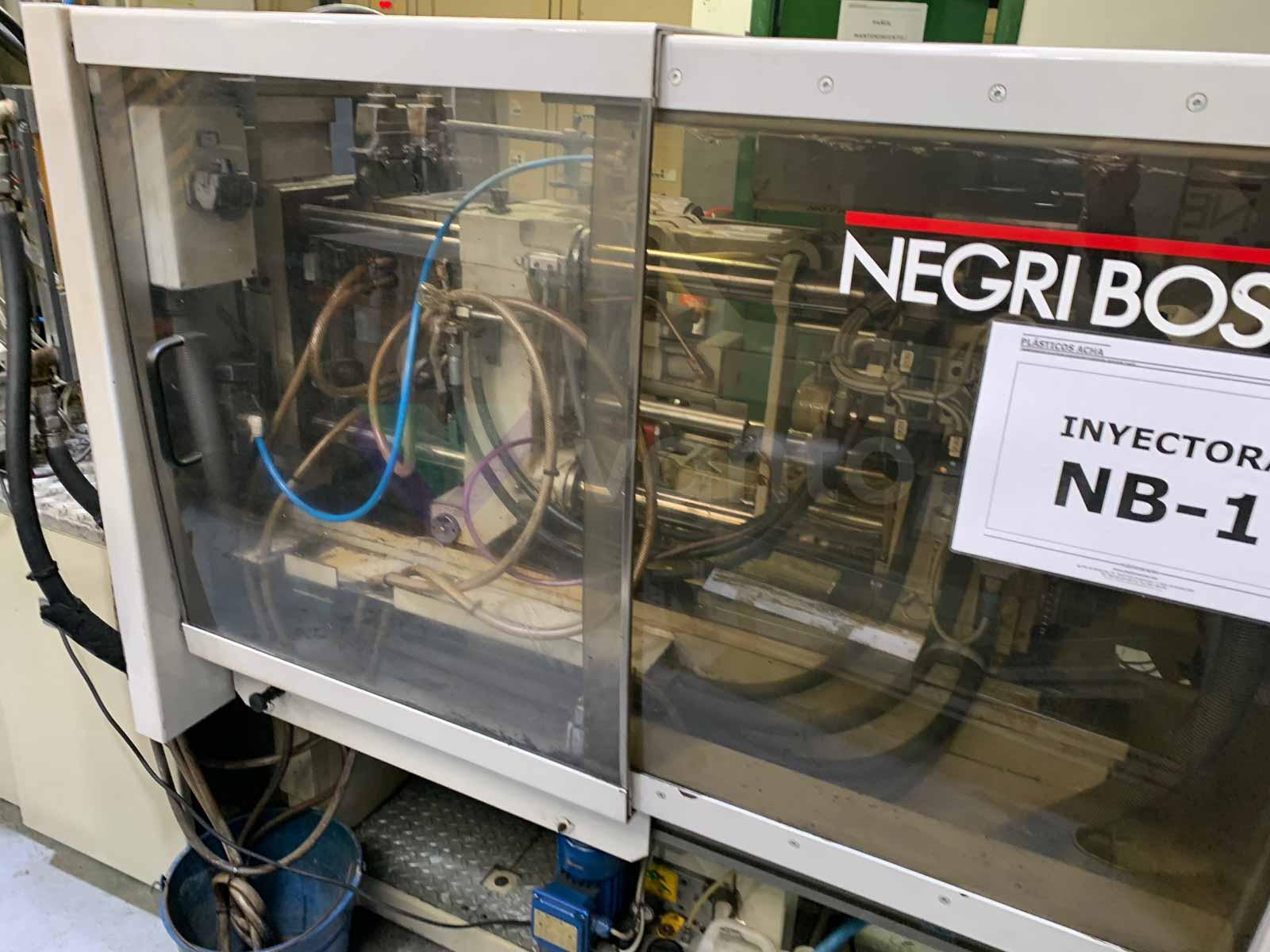 NEGRI BOSSI V55 - 200 (2002) id10610