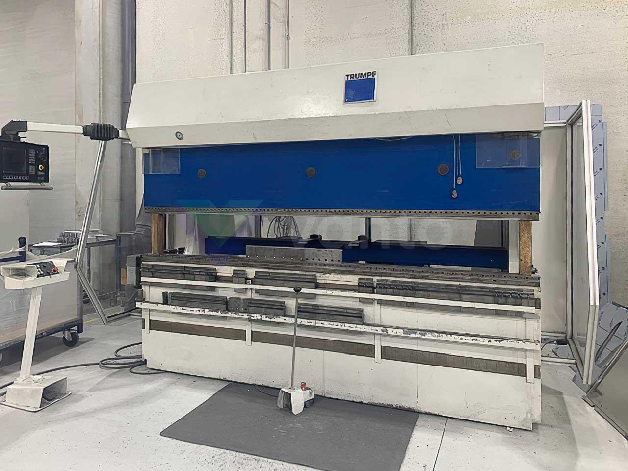 TRUMPF TrumaBend V130 CNC Bending machine (2001) id10559