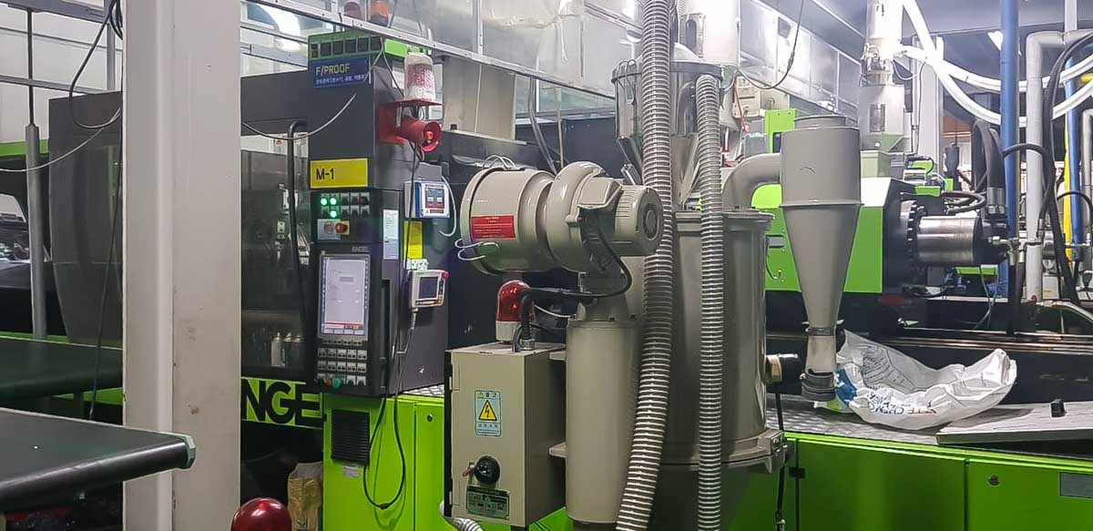 ENGEL VICTORY VC 1350 / 300 TECH PRO 300t injection molding machine (2012) id10127