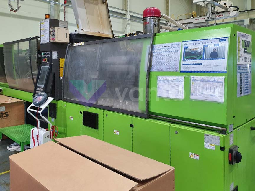 ENGEL VICTORY VC 1050 / 400 TECH PRO 400t injection molding machine (2013) id10220