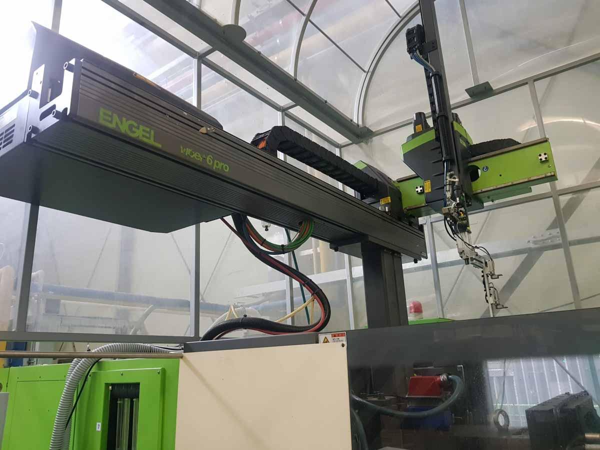ENGEL VIPER 6 PRO Cartesian robot (2014) id10272