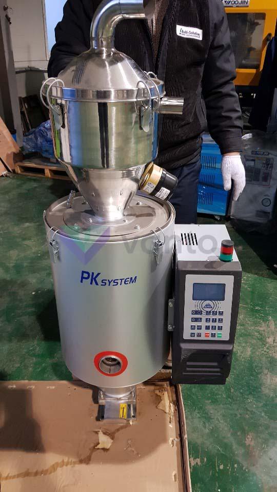 PLASTIC SYSTEM DAC30N Dehumidifier (2016) id10357