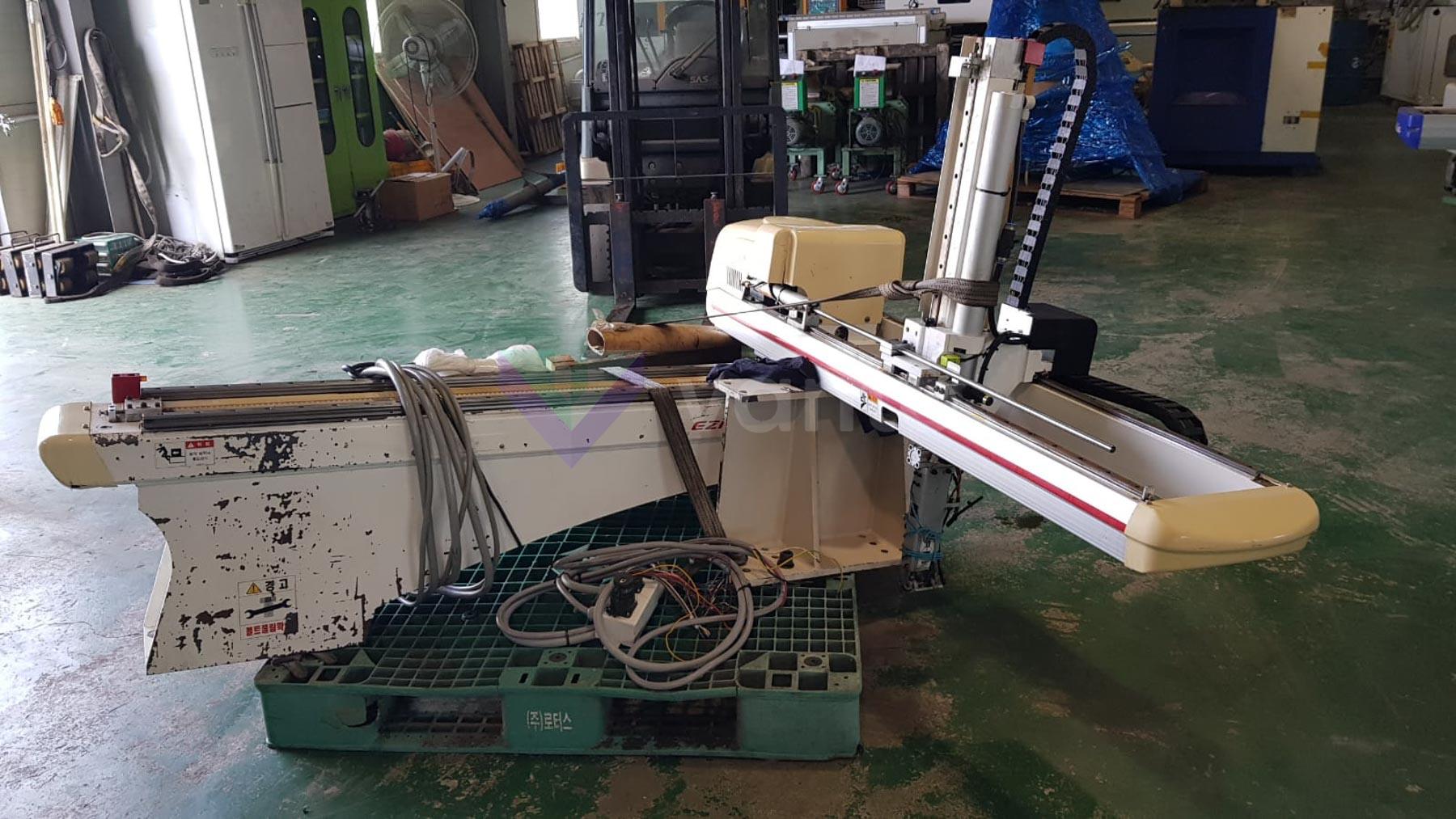 YUDO EZI - 1000II Cartesian robot (2010) id10387