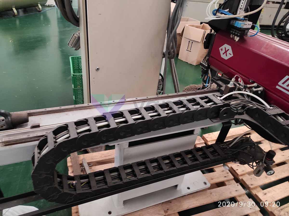 Kartezyen robot WITTMANN W621 (2000) id10437